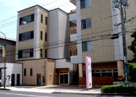 ケアハウスひまわり昭和町