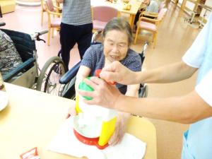 1介護老人保健施設ひまわり